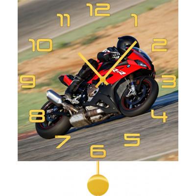Настенные часы SvS 4012023
