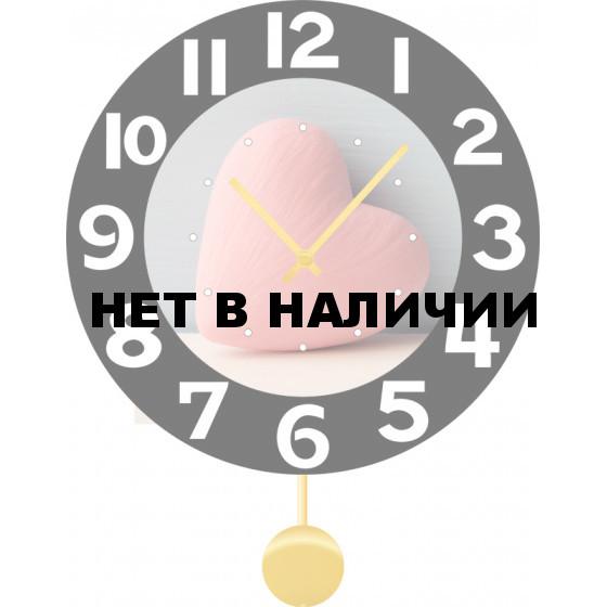 Настенные часы SvS 4012028