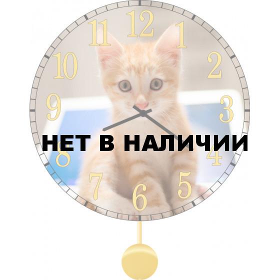 Настенные часы SvS 4012034