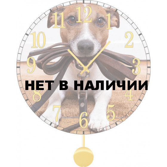 Настенные часы SvS 4012036