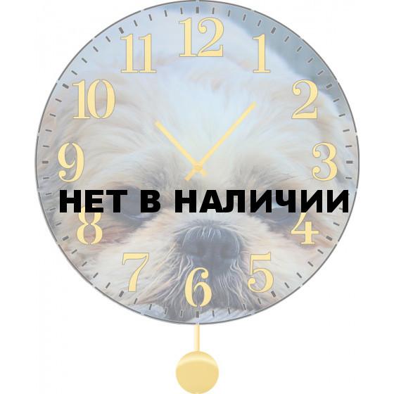 Настенные часы SvS 4012072