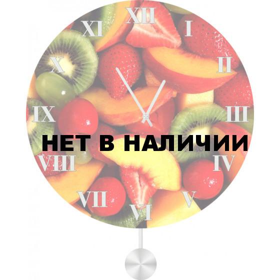 Настенные часы SvS 4012085