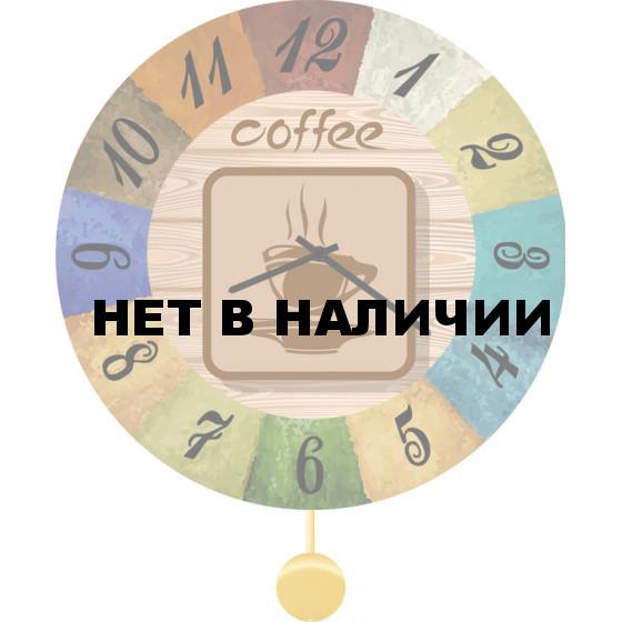 Настенные часы SvS 4012108