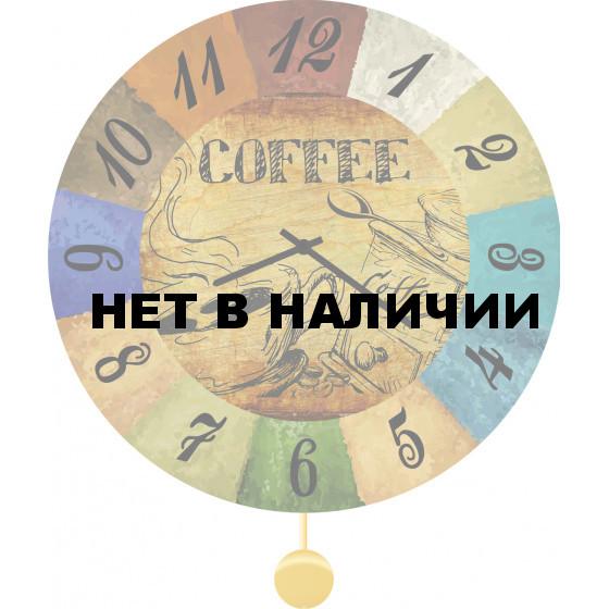 Настенные часы SvS 4012132
