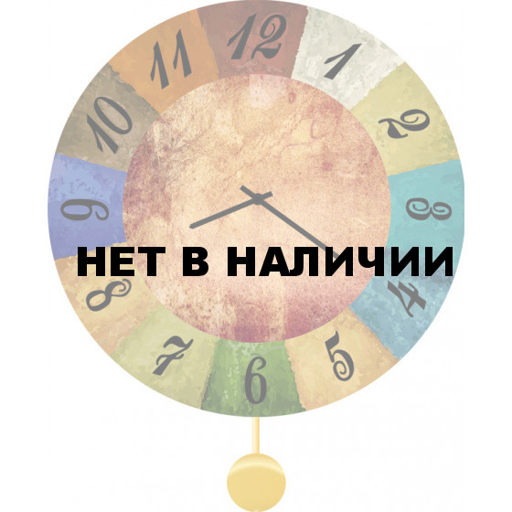 Настенные часы SvS 4012134