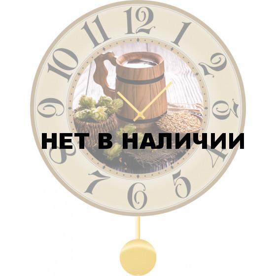 Настенные часы SvS 4012166