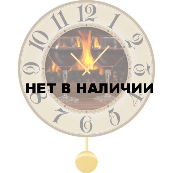 Настенные часы SvS 4012176
