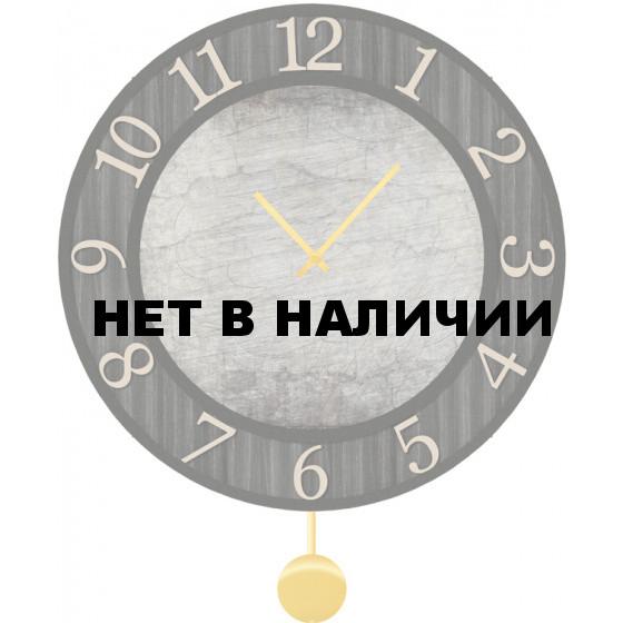 Настенные часы SvS 4012190