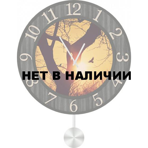 Настенные часы SvS 4012201