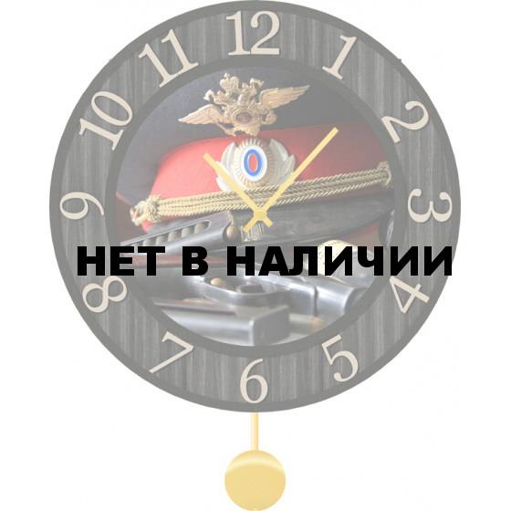 Настенные часы SvS 4012208