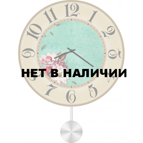 Настенные часы SvS 4012226