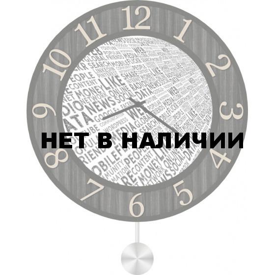 Настенные часы SvS 4012236