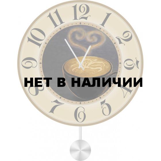 Настенные часы SvS 4012244