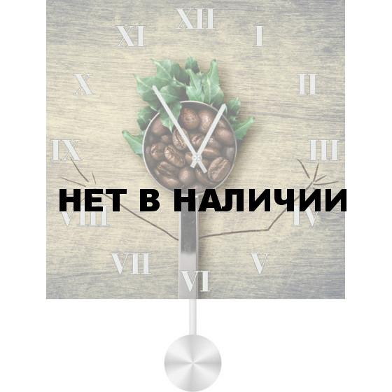 Настенные часы SvS 4012254