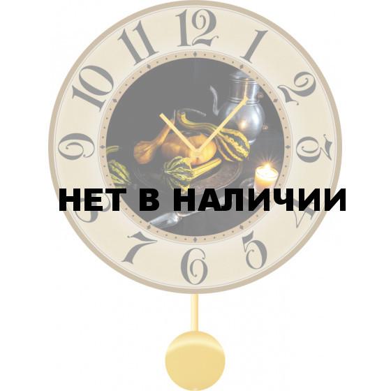 Настенные часы SvS 4012286