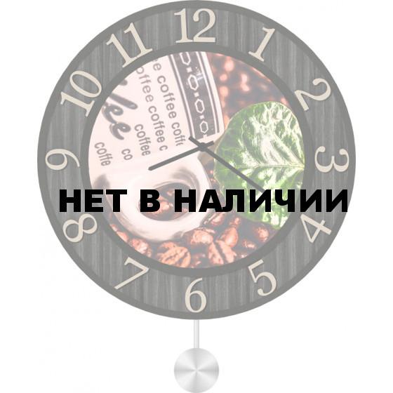 Настенные часы SvS 4012295