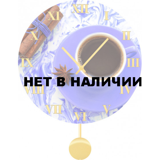 Настенные часы SvS 4012309