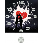 Настенные часы SvS 4012312