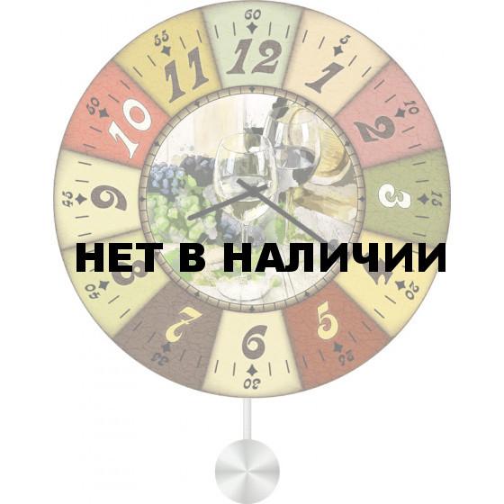 Настенные часы SvS 4012313