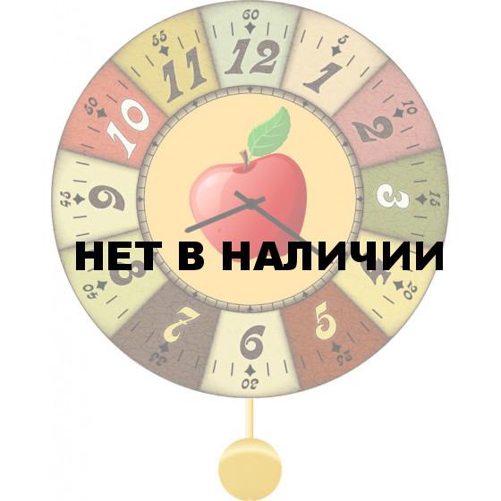 Настенные часы SvS 4012314