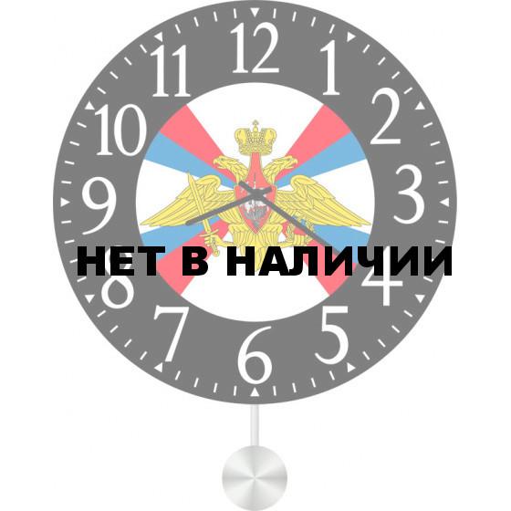 Настенные часы SvS 4012347