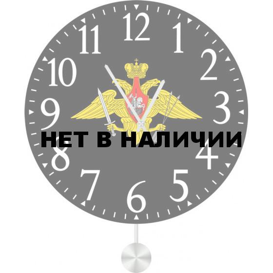Настенные часы SvS 4012366