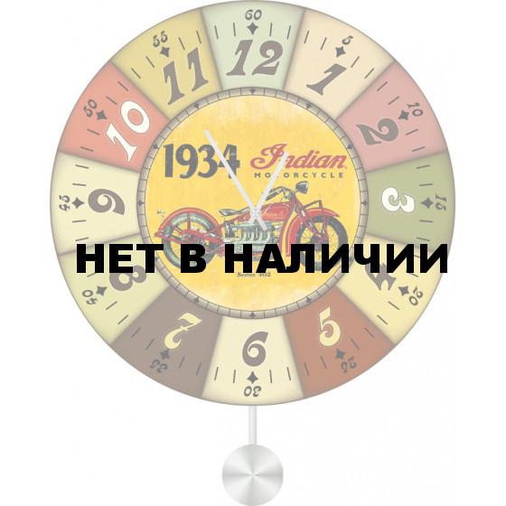 Настенные часы SvS 4012408
