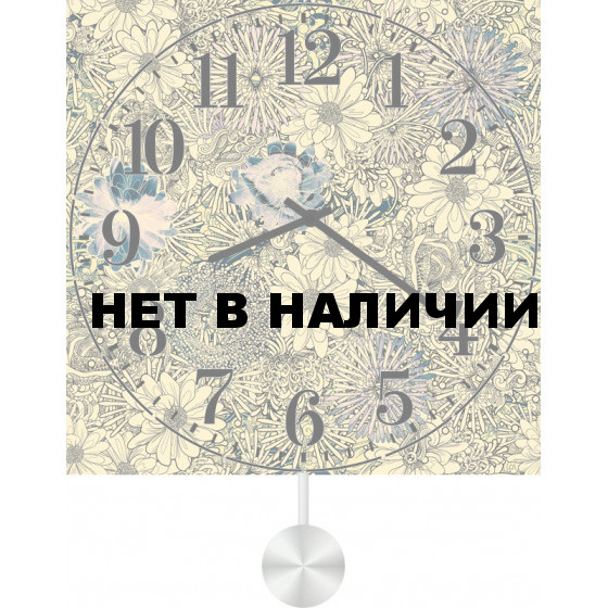 Настенные часы SvS 4012422