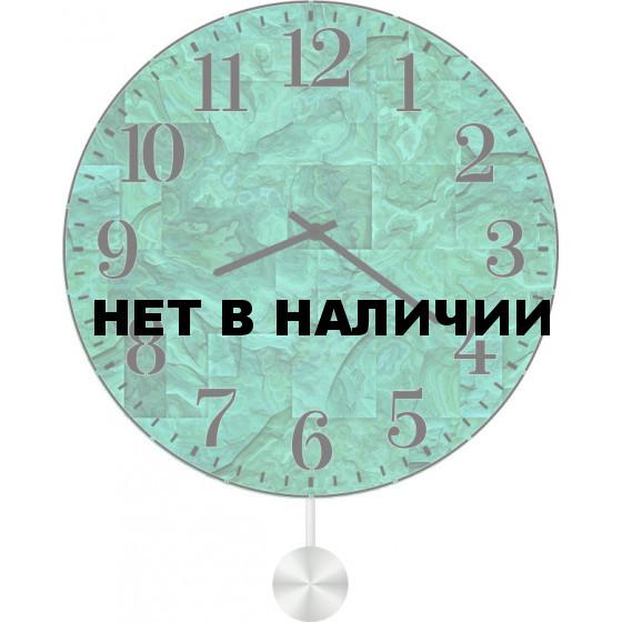Настенные часы SvS 4012450