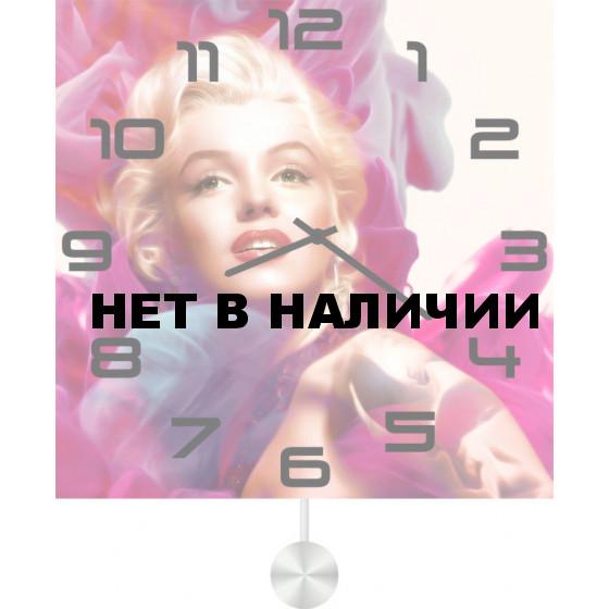 Настенные часы SvS 4012460