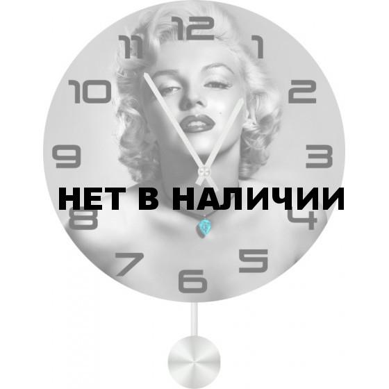 Настенные часы SvS 4012463
