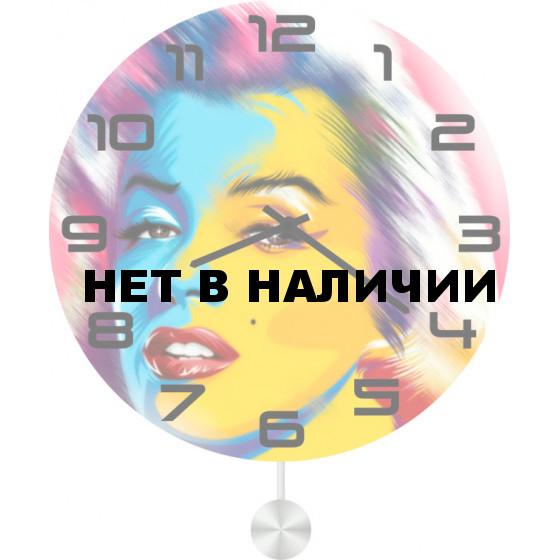 Настенные часы SvS 4012477