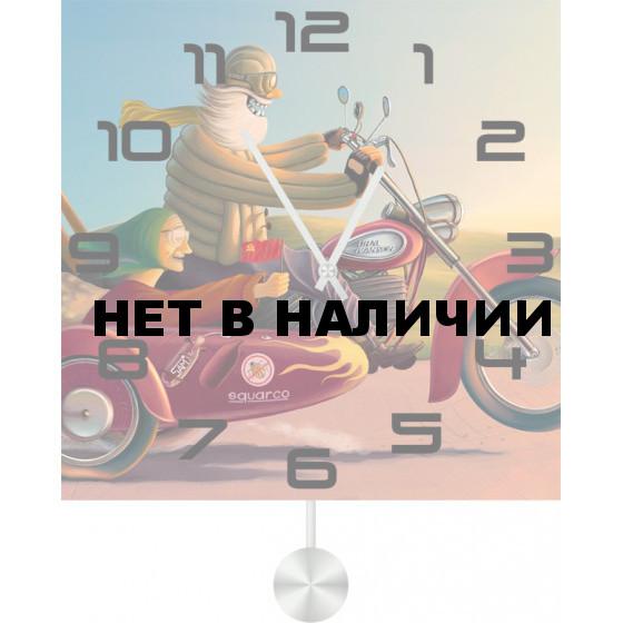 Настенные часы SvS 4012498