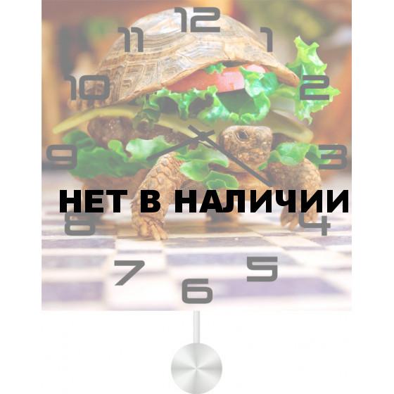 Настенные часы SvS 4012514