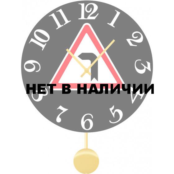 Настенные часы SvS 4012528