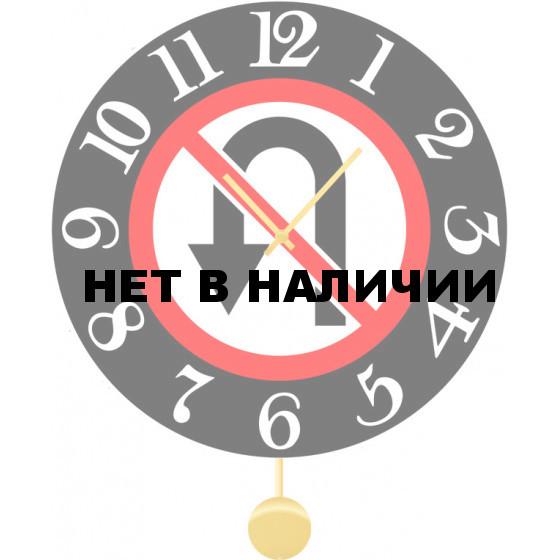 Настенные часы SvS 4012540