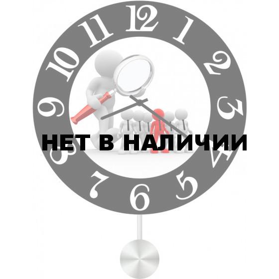 Настенные часы SvS 4012557