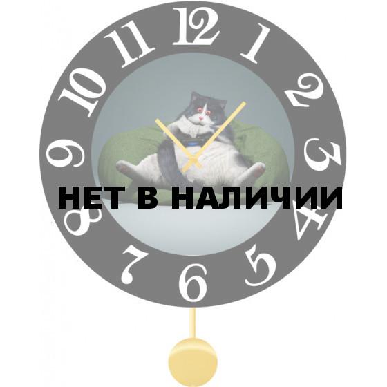 Настенные часы SvS 4012598