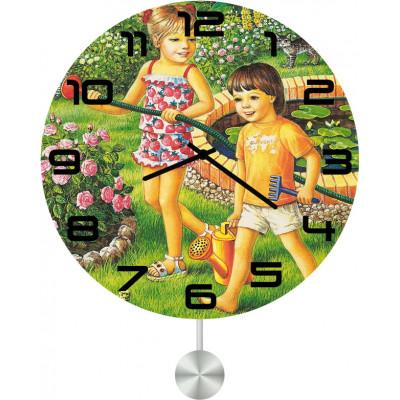 Настенные часы SvS 4012616