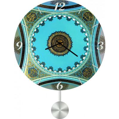 Настенные часы SvS 4012664