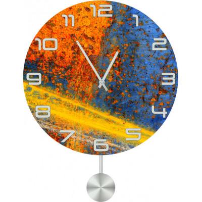 Настенные часы SvS 4012667