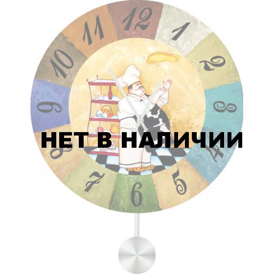 Настенные часы SvS 4012679