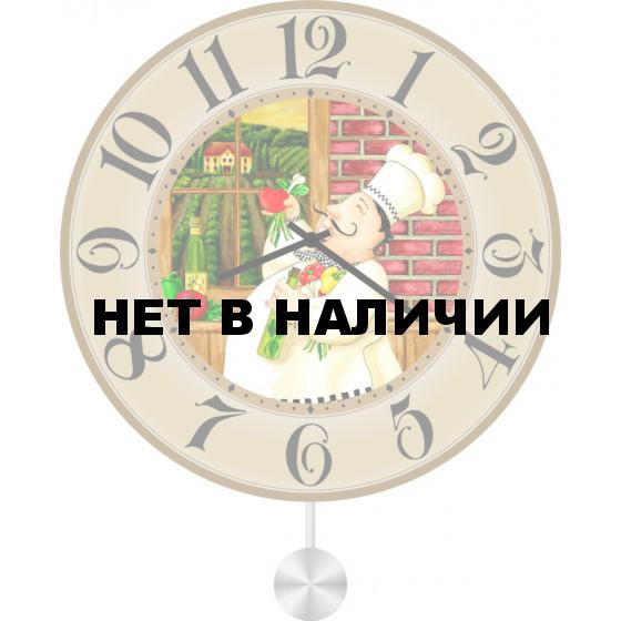 Настенные часы SvS 4012682