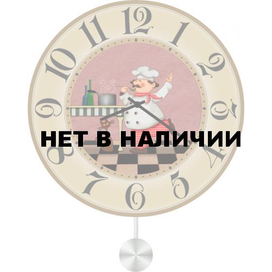 Настенные часы SvS 4012689
