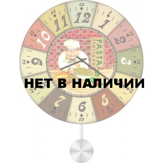 Настенные часы SvS 4012697