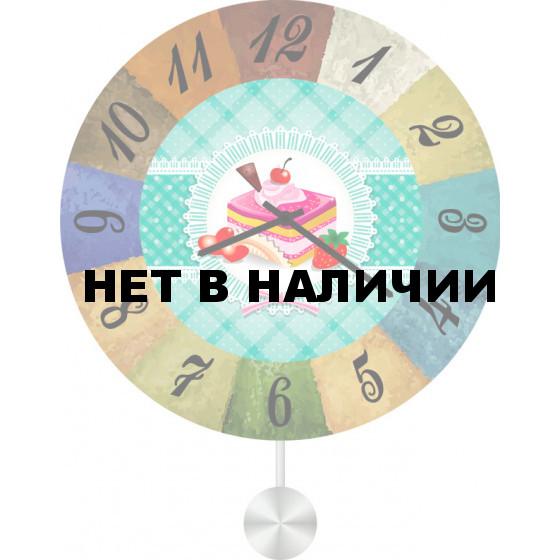 Настенные часы SvS 4012727