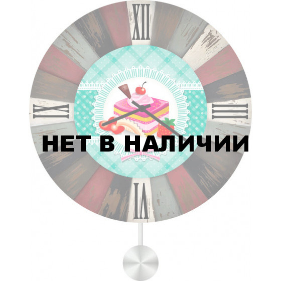 Настенные часы SvS 4012730