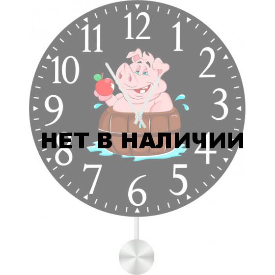 Настенные часы SvS 4012733