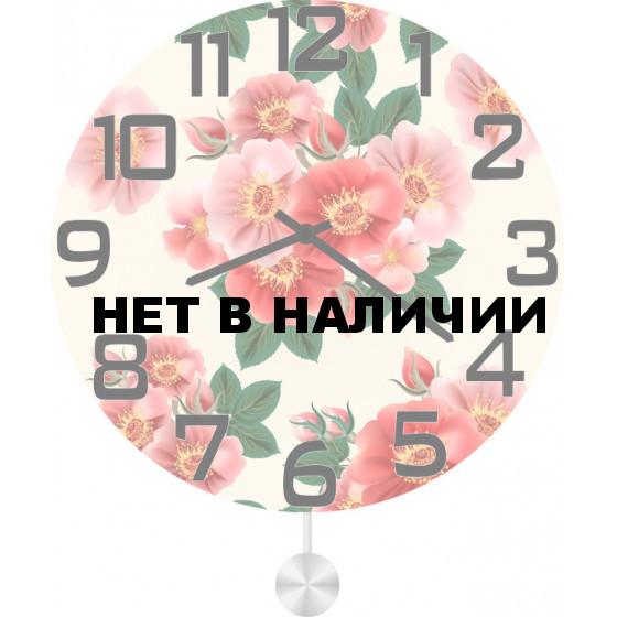 Настенные часы SvS 4012775