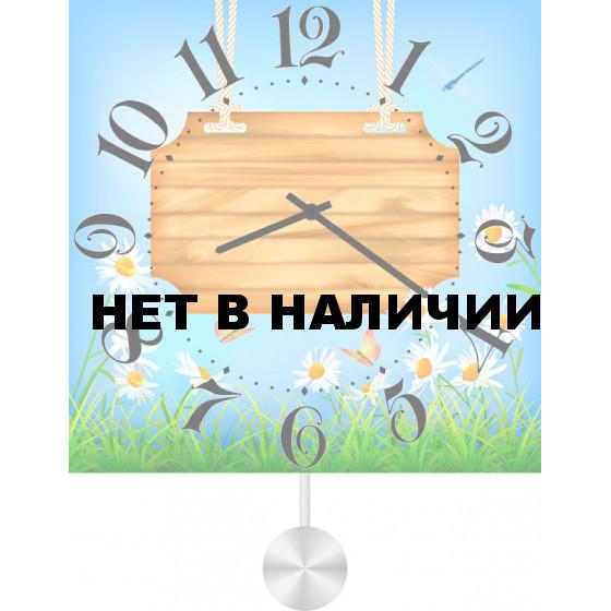 Настенные часы SvS 4012777